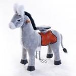 Small Donkey