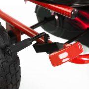 Kids Pedal Go Kart - Red