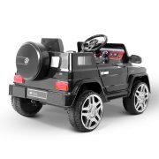 Kids Ride On Car - Black