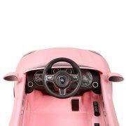 Kids Ride on Car - Pink